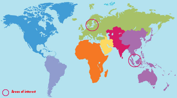 world map asia centric. dresses World+map+asia+on+left world map asia centric.